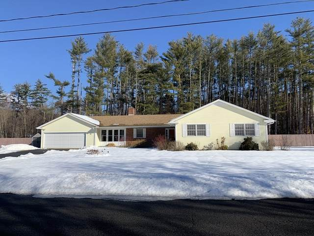 37 Mary Potter Ln, Greenfield, MA 01301 (MLS #72790241) :: EXIT Cape Realty