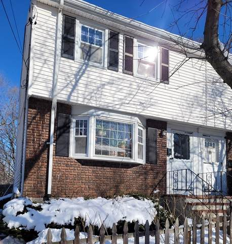 9 Manning St, Boston, MA 02131 (MLS #72790243) :: Trust Realty One