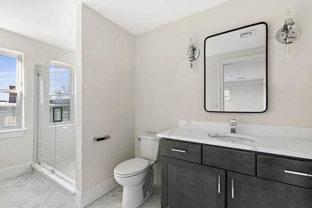 29 Ward Street #103, Boston, MA 02127 (MLS #72790255) :: Maloney Properties Real Estate Brokerage