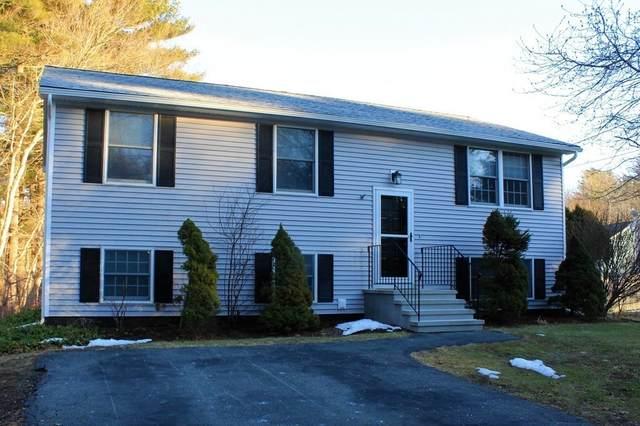 863 Crane Ave South, Taunton, MA 02780 (MLS #72790259) :: Boston Area Home Click