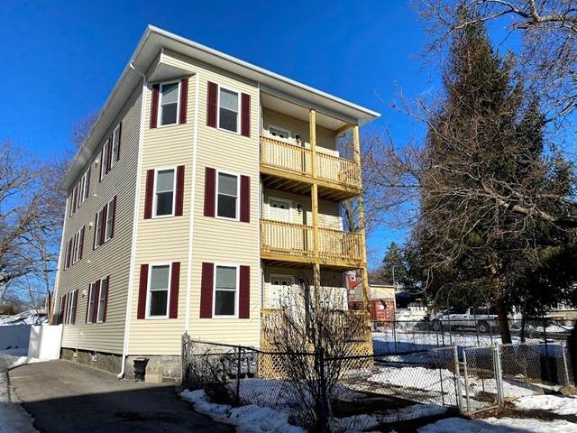 15 Fern Street, Worcester, MA 01610 (MLS #72790272) :: EXIT Cape Realty