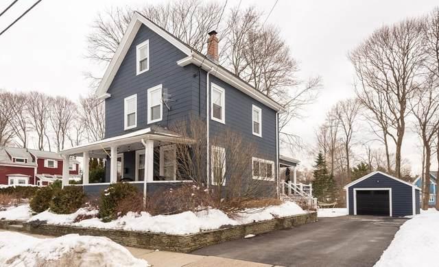 18 Perkins Street, Stoneham, MA 02180 (MLS #72790280) :: Boston Area Home Click