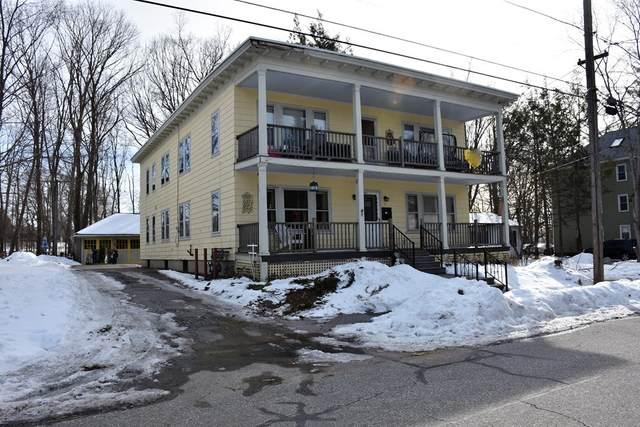 22 Nelson Street, Webster, MA 01570 (MLS #72790285) :: Maloney Properties Real Estate Brokerage