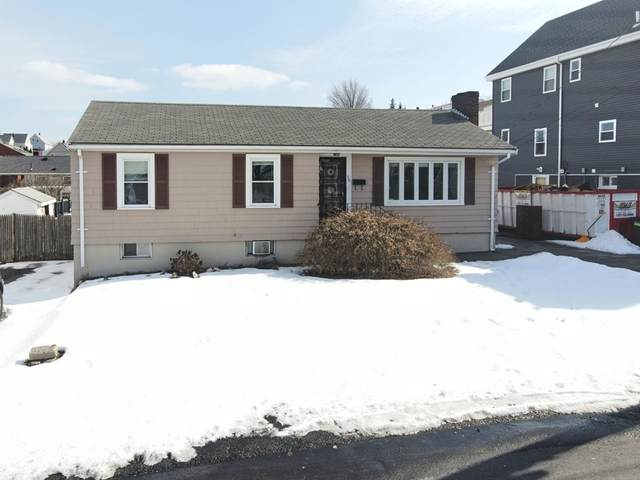 56 North Ave, Revere, MA 02151 (MLS #72790288) :: Trust Realty One