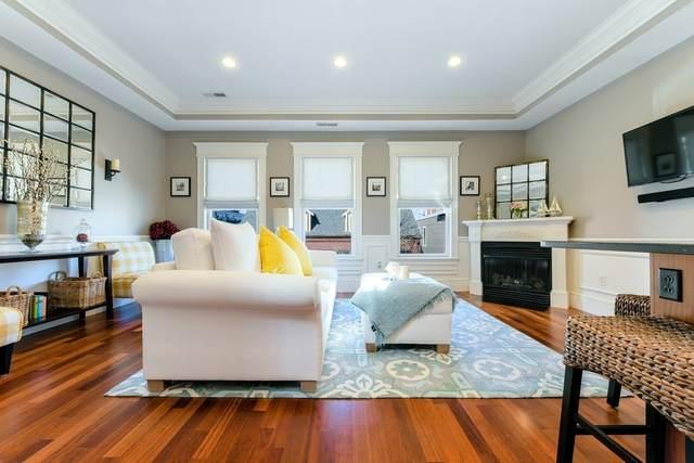 337 E St #3, Boston, MA 02127 (MLS #72790293) :: Maloney Properties Real Estate Brokerage