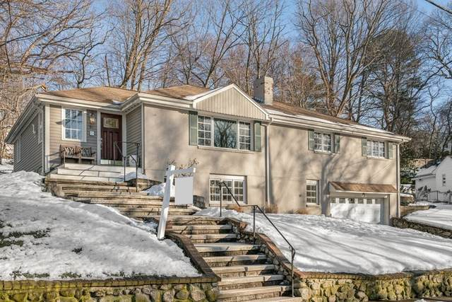 91 Oldham Rd, Newton, MA 02465 (MLS #72790295) :: The Gillach Group