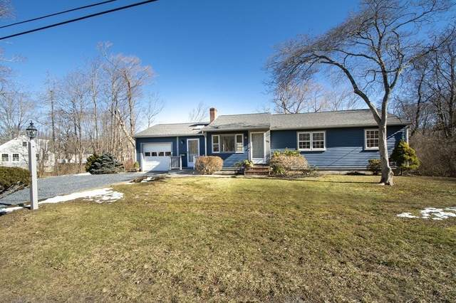 102 Lawson Rd, Scituate, MA 02066 (MLS #72790302) :: Maloney Properties Real Estate Brokerage