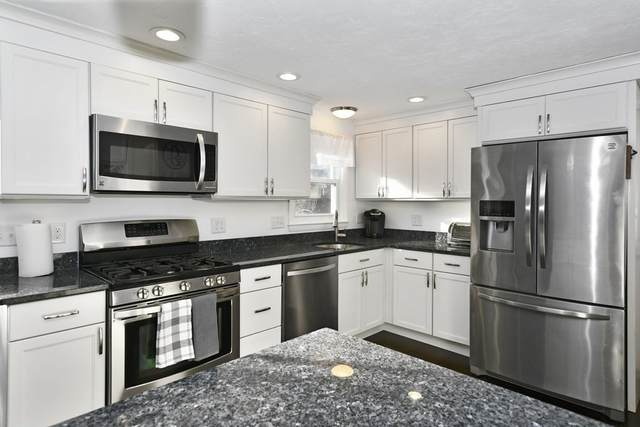 31 Bowdoin Drive, Milford, MA 01757 (MLS #72790304) :: Maloney Properties Real Estate Brokerage