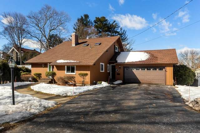 4 Hanford Road, Stoneham, MA 02180 (MLS #72790319) :: DNA Realty Group