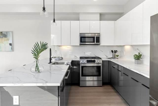33 Ward Street #5, Boston, MA 02127 (MLS #72790338) :: EXIT Cape Realty