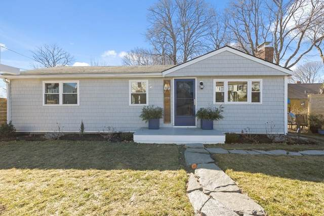 17 Harborview Rd, Hull, MA 02045 (MLS #72790346) :: Trust Realty One