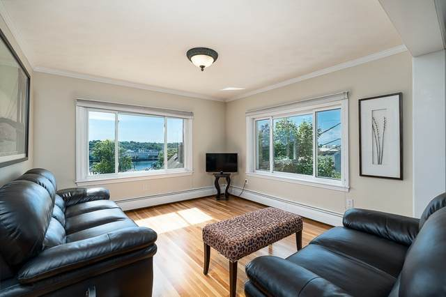 9 Herrick Court #2, Gloucester, MA 01930 (MLS #72790364) :: DNA Realty Group
