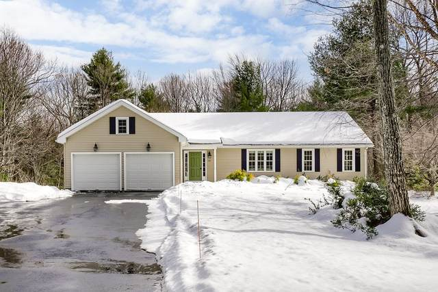 533 Sterling Road, Holden, MA 01520 (MLS #72790367) :: Trust Realty One