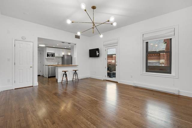 411 Shawmut Ave 5-1, Boston, MA 02118 (MLS #72790373) :: The Gillach Group