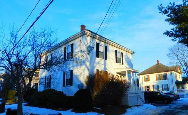 1 Mill Street. Ct., Danvers, MA 01923 (MLS #72790386) :: DNA Realty Group