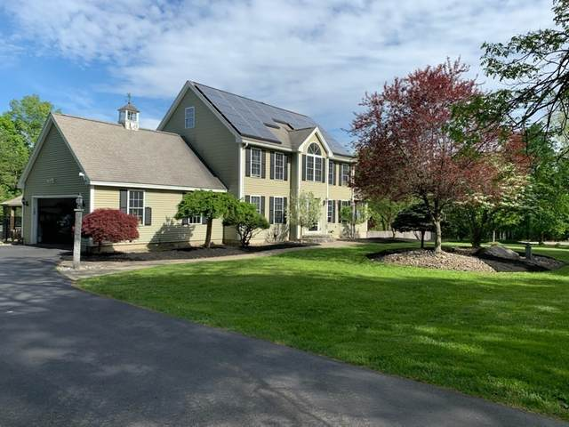 3 Brown Road, Shirley, MA 01464 (MLS #72790390) :: Trust Realty One