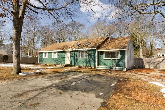 32 County Seat Street, Barnstable, MA 02601 (MLS #72790466) :: The Gillach Group
