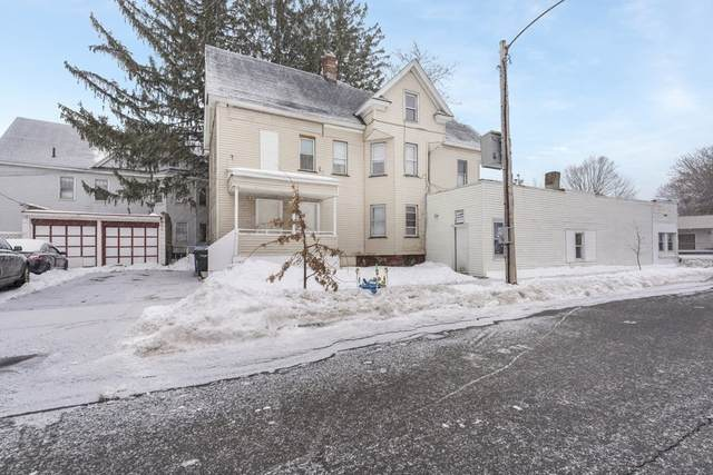 253 Belmont Ave., Springfield, MA 01108 (MLS #72790491) :: Revolution Realty