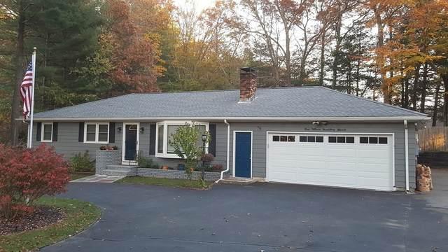 115 Scadding St, Taunton, MA 02780 (MLS #72790537) :: Cosmopolitan Real Estate Inc.