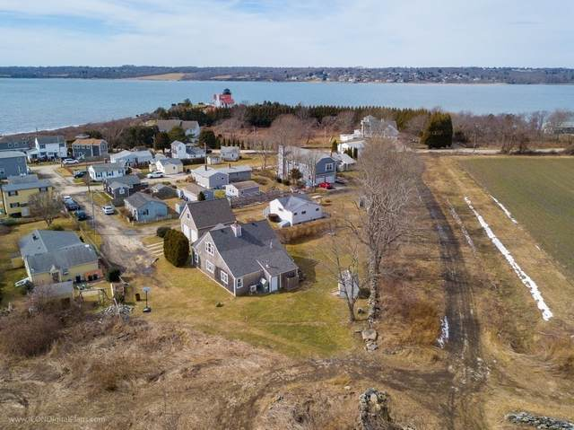 20 Shirley St, Tiverton, RI 02878 (MLS #72790578) :: Spectrum Real Estate Consultants