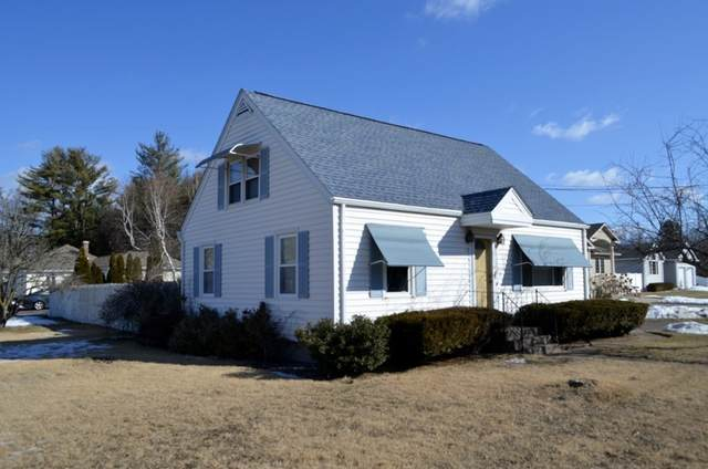 708 Chapin St, Ludlow, MA 01056 (MLS #72790589) :: Exit Realty