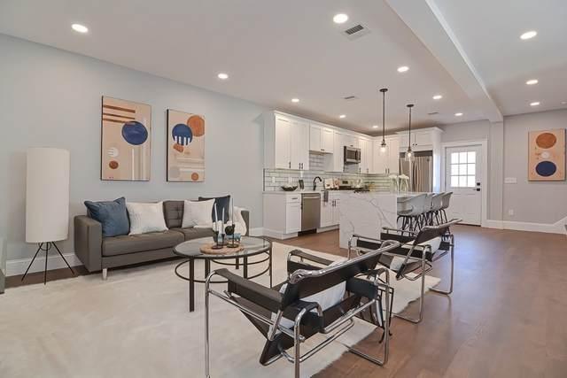 43 Alfred St #2, Everett, MA 02149 (MLS #72790662) :: Cosmopolitan Real Estate Inc.