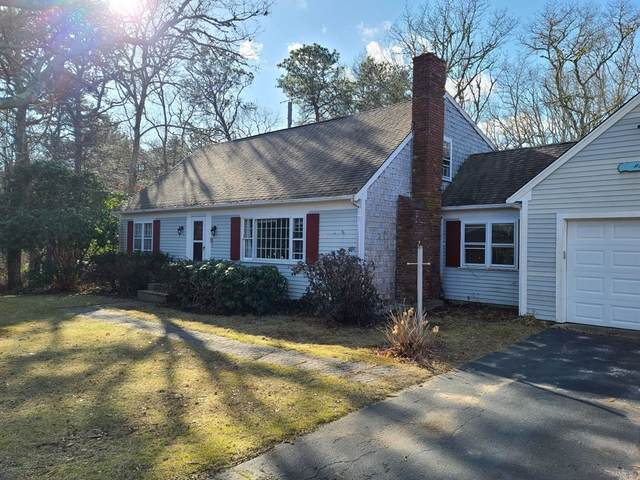 19 Sedgewick Path, Yarmouth, MA 02673 (MLS #72790692) :: EXIT Cape Realty