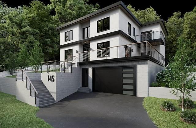 145 Pine Ridge Rd, Newton, MA 02468 (MLS #72790720) :: Revolution Realty