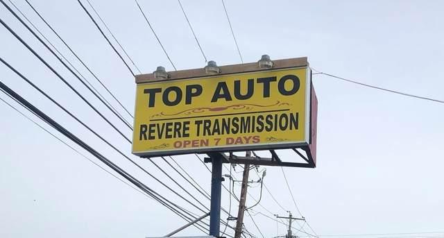 281 Lee Burbank Highway, Revere, MA 02151 (MLS #72790730) :: EXIT Realty