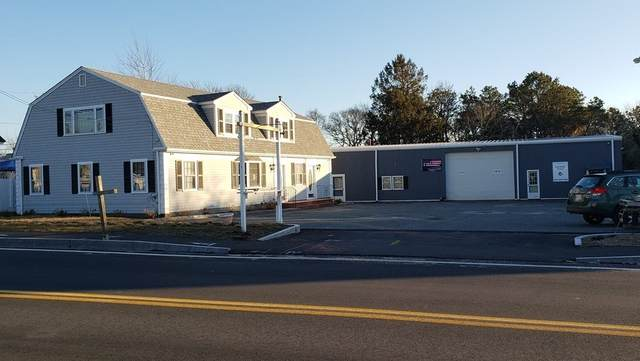 355 Main Street, Dennis, MA 02639 (MLS #72790785) :: Cape Cod and Islands Beach Properties