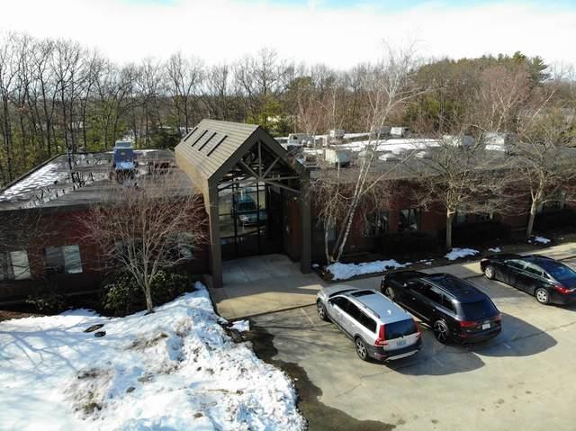 100 John L Dietsch Sq, North Attleboro, MA 02763 (MLS #72790837) :: RE/MAX Vantage