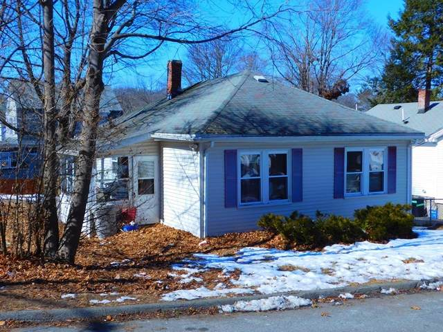 9 Laconia Ave, Saugus, MA 01906 (MLS #72790896) :: East Group, Engel & Völkers