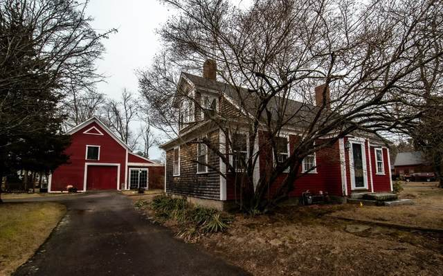 189 Main St, Marshfield, MA 02050 (MLS #72790934) :: Westcott Properties