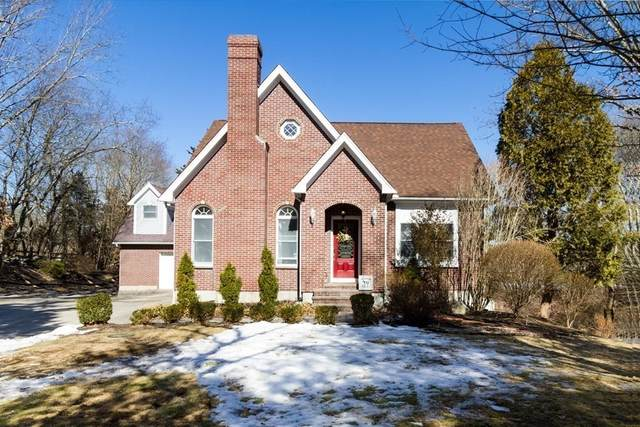 104 Perryville Rd, Rehoboth, MA 02769 (MLS #72790954) :: RE/MAX Vantage