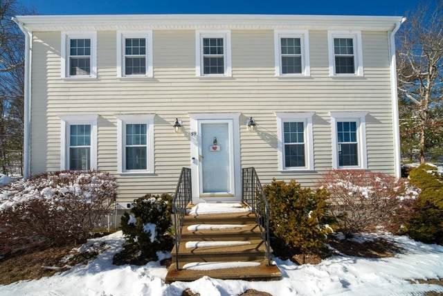 59 Dyer Pass, Plymouth, MA 02360 (MLS #72790982) :: Spectrum Real Estate Consultants