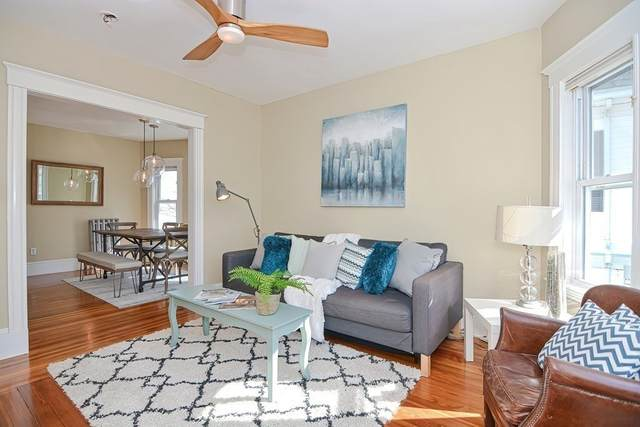 35 Electric Ave #35, Somerville, MA 02144 (MLS #72791018) :: The Duffy Home Selling Team