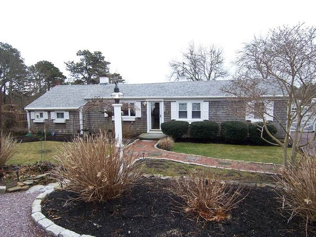 160 Mayflower Terr, Yarmouth, MA 02664 (MLS #72791028) :: EXIT Cape Realty