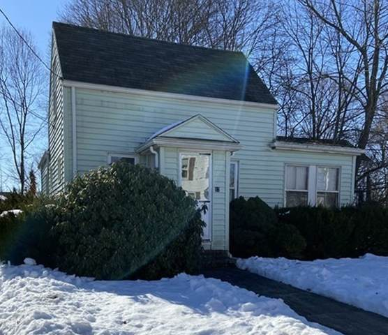 82 Madison St, Dedham, MA 02026 (MLS #72791160) :: The Duffy Home Selling Team