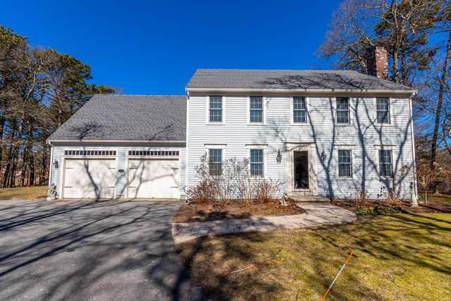 1030 Factory Rd, Harwich, MA 02645 (MLS #72791172) :: Cape Cod and Islands Beach Properties