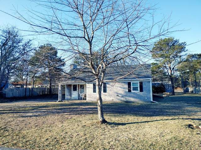 17 Antlers Road, Yarmouth, MA 02664 (MLS #72791181) :: EXIT Cape Realty