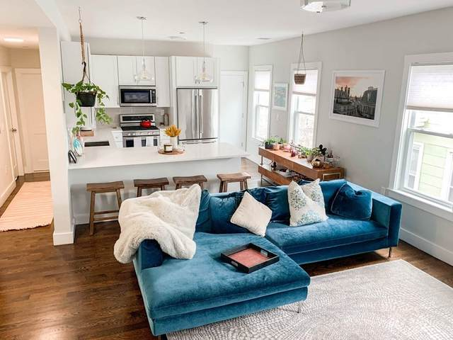 9 Upham Ave #2, Boston, MA 02125 (MLS #72791221) :: The Duffy Home Selling Team