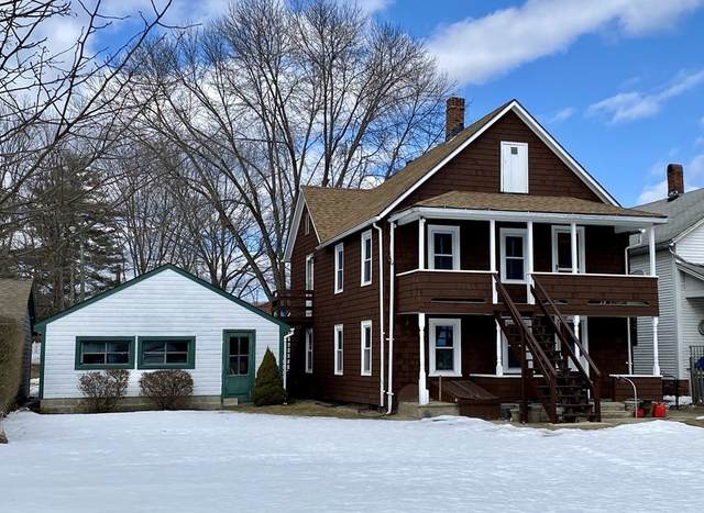 27 N Street, Montague, MA 01376 (MLS #72791222) :: EXIT Cape Realty