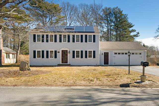 170 Buckskin Path, Barnstable, MA 02632 (MLS #72791350) :: EXIT Cape Realty