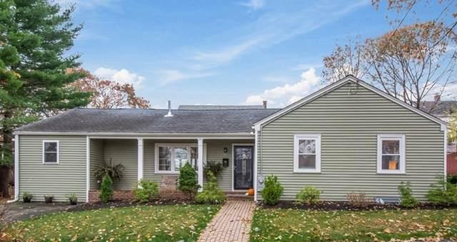 45 Adanac Road, Milton, MA 02186 (MLS #72791359) :: The Duffy Home Selling Team