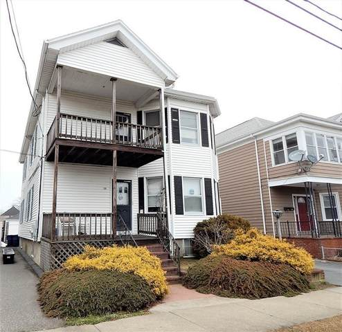 135 Central Ave, New Bedford, MA 02745 (MLS #72791396) :: revolv