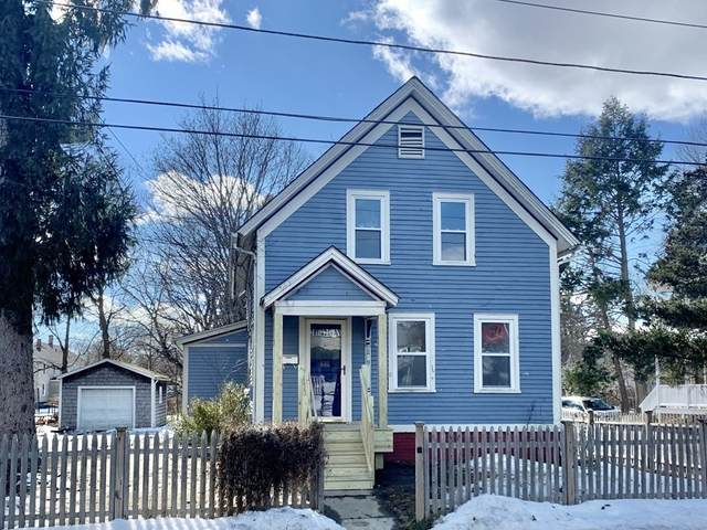 26 Day Ave, Northampton, MA 01060 (MLS #72791431) :: EXIT Cape Realty