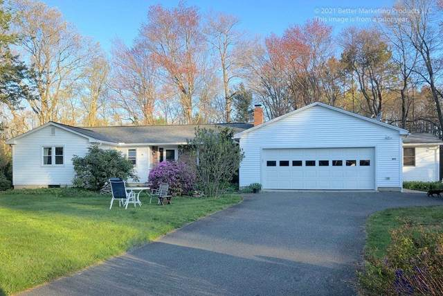 40 Pomeroy Ct, Amherst, MA 01002 (MLS #72791521) :: NRG Real Estate Services, Inc.