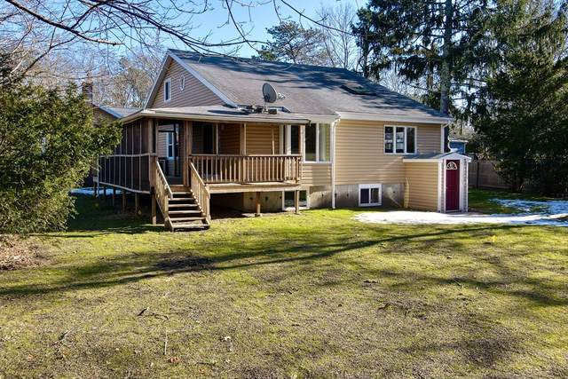 281 Old Craigville Rd, Barnstable, MA 02632 (MLS #72791544) :: Cape Cod and Islands Beach Properties