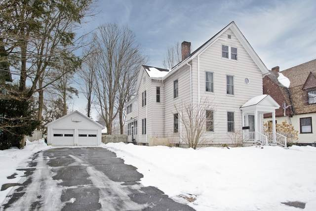 23 Columbus Avenue, Northampton, MA 01060 (MLS #72791561) :: NRG Real Estate Services, Inc.