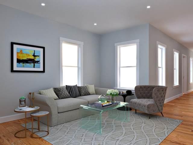 49 Eutaw Street #2, Boston, MA 02128 (MLS #72791564) :: EXIT Cape Realty